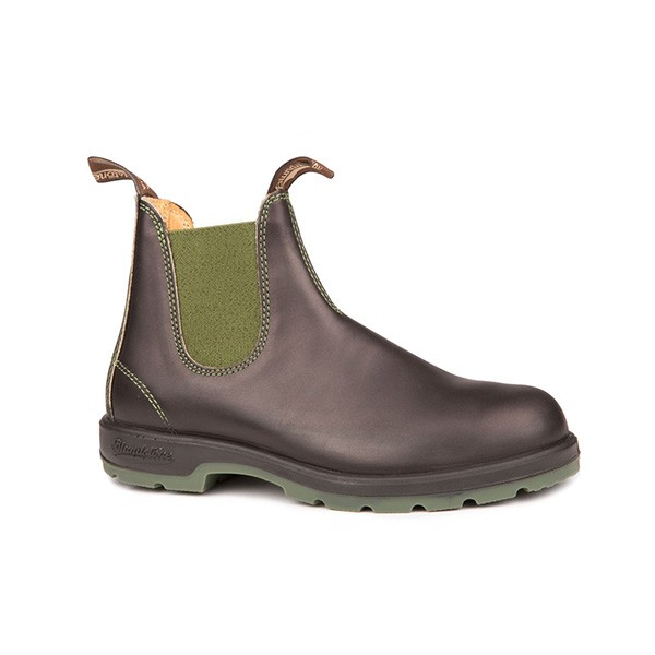 Blundstone 1402 - The Leather Lined