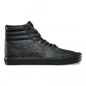 Sk8-Hi Lite in Waxed Black