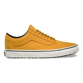 Old Skool MTE in Honey Leather