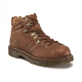 Dr. Martens Fynn in Tan Grizzly