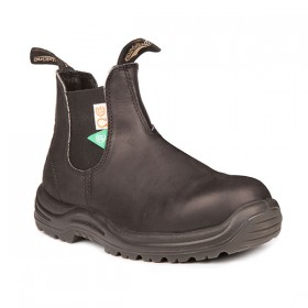 Blundstone 163 - The Greenpatch CSA in Black