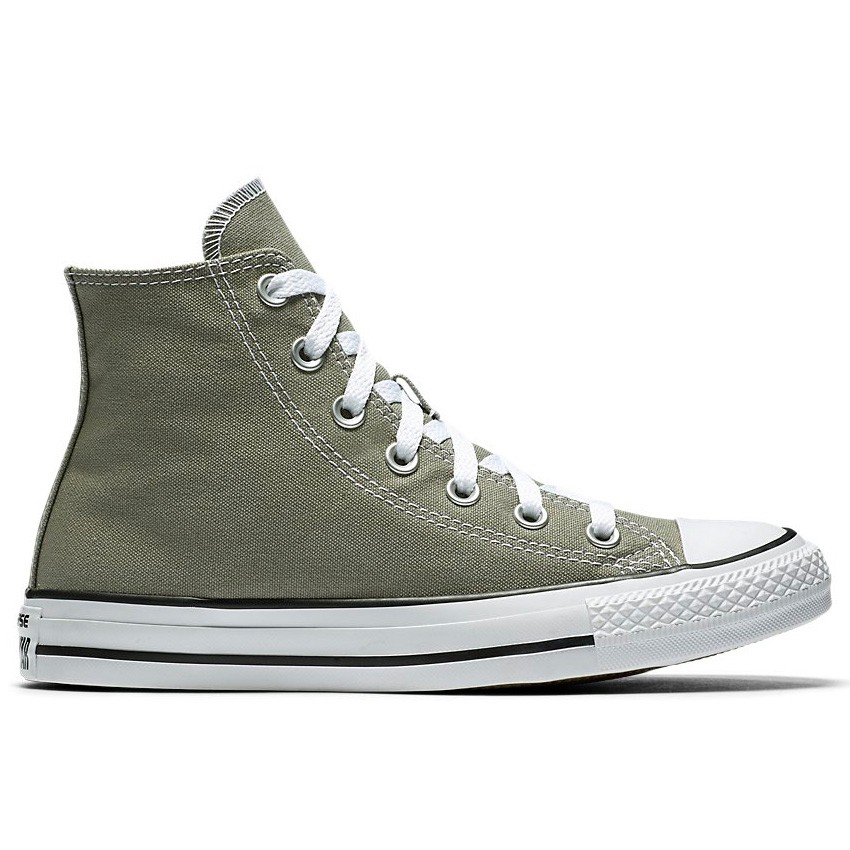4df412690ad6b0 Chuck Taylor All Star Seasonal High Top In Dark Stucco Converse Dark ...
