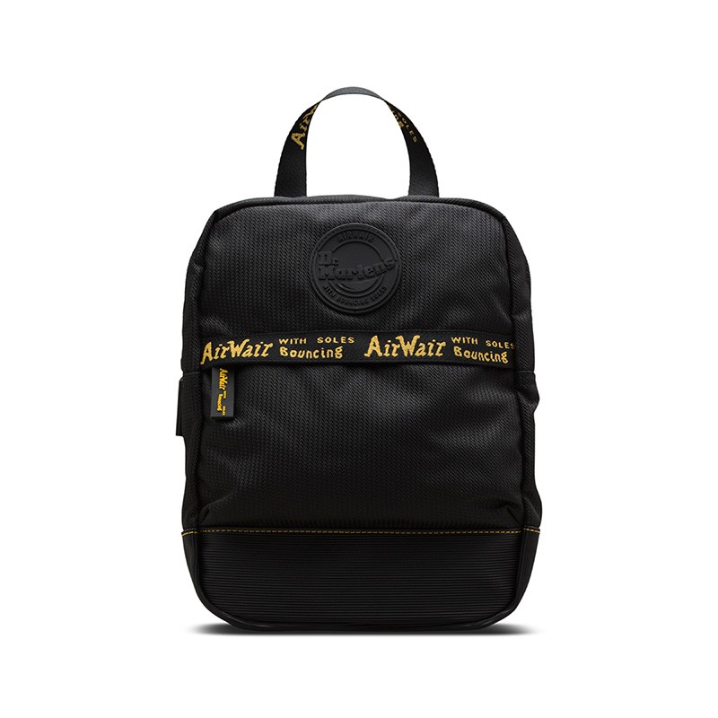 Dr. Martens Small Groove DNA Backpack in Black