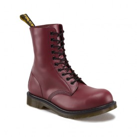 Dr. Martens 1919 in Cherry Red Smooth