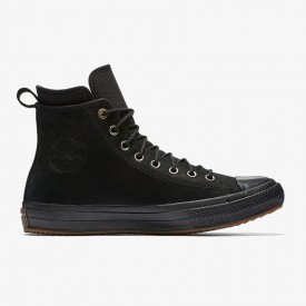 Chuck Taylor All Star Waterproof Nubuck Boot in Black