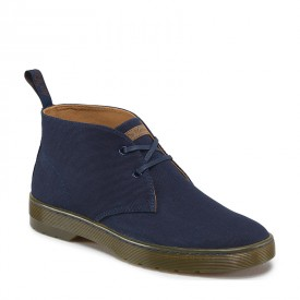 Dr. Martens Mayport Canvas in Navy