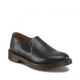 Dr. Martens Louis in Black Vintage Smooth