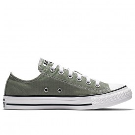 Converse Chuck Taylor All Star Seasonal Low Top in Dark Stucco
