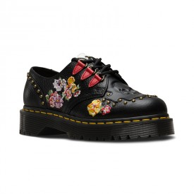 Dr. Martens Serova in Black Aunt Sally