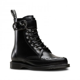 Dr. Martens Geordin in Black