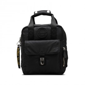 Dr. Martens Small Nylon Backpack in Black