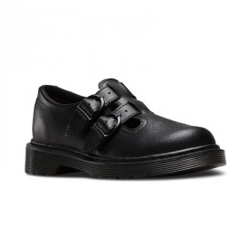 Dr. Martens Junior 8065 T Lamper in Black