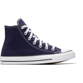 Converse Chuck Taylor All Star Seasonal Colors High Top in Midnight Indigo