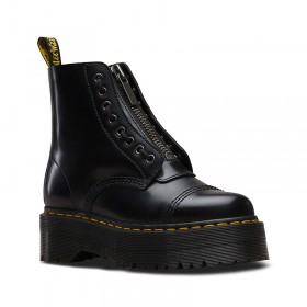 Dr. Martens Sinclair in Black