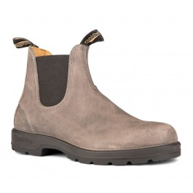Blundstone 1469 - Leather Lined in Steel Grey